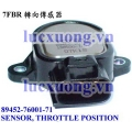 Throttle Position sensor for 7FBR