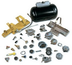 parts-gasoline