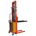 Semi-Electric stacker-NPS-1025