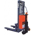 Semi-Electric Stacker-SEB-1125-motor